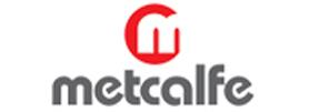 metcalfe logo